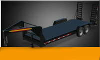 Gooseneck Trailers Equipment Diamond Floor